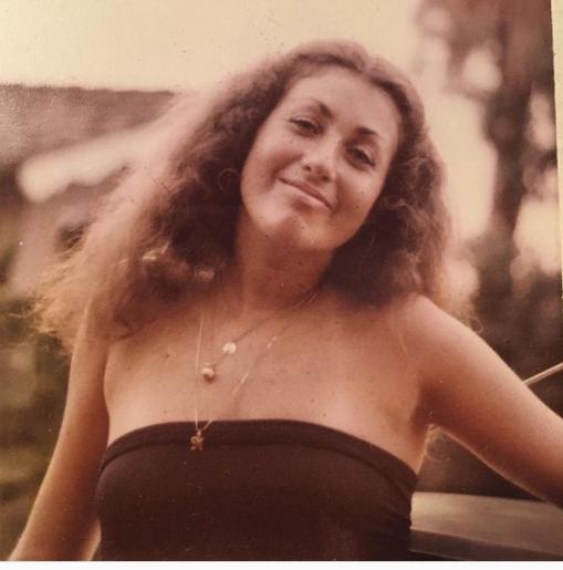 April Ross Mother, Margie Ross