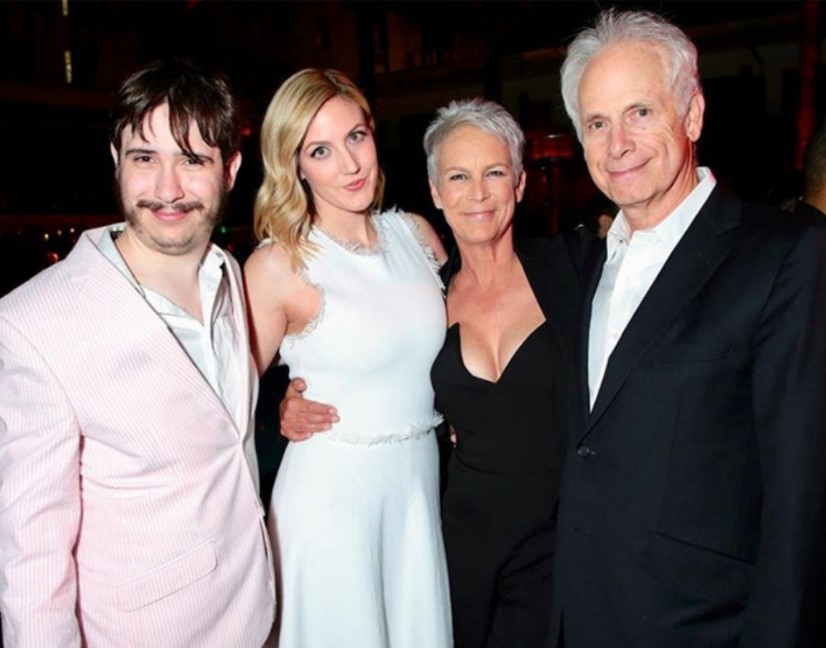 Thomas Guest family