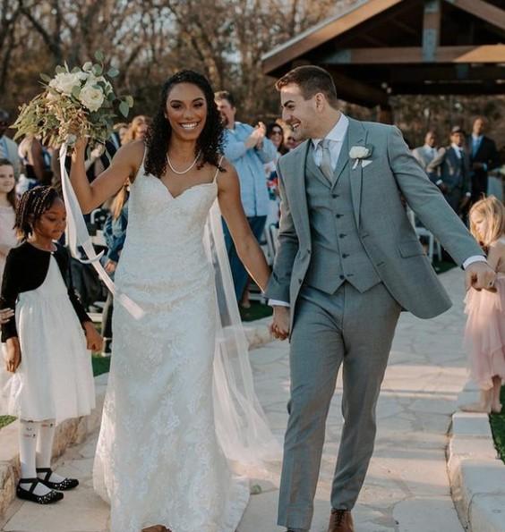 Melissa Gonzalez husband