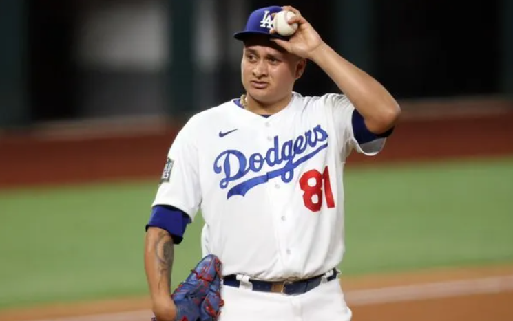 Victor Gonzalez's playing position is Pitcher