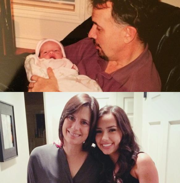 Bailey Marshall Parents