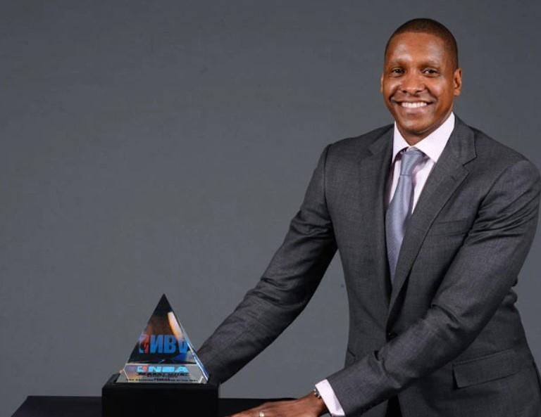 Masai Ujiri Awards
