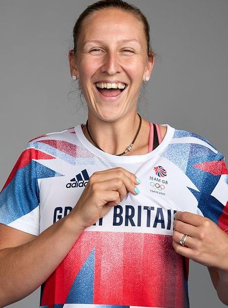 Holly Bradshaw
