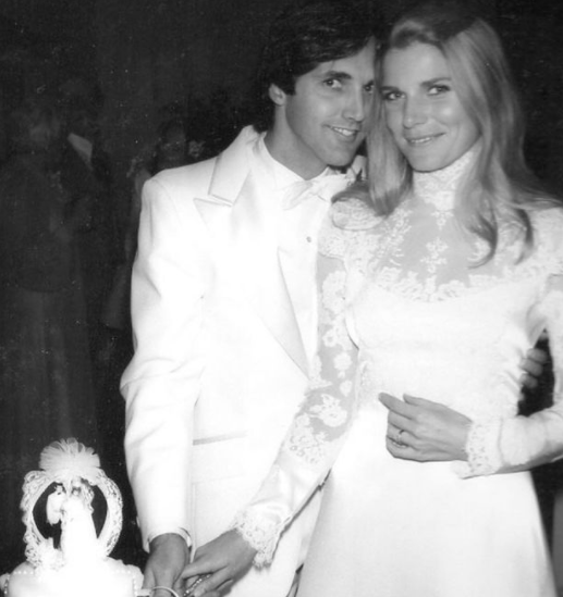 Sophia Bush Parents