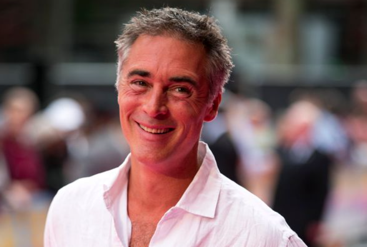 Greg Wise, British Actor and Producer