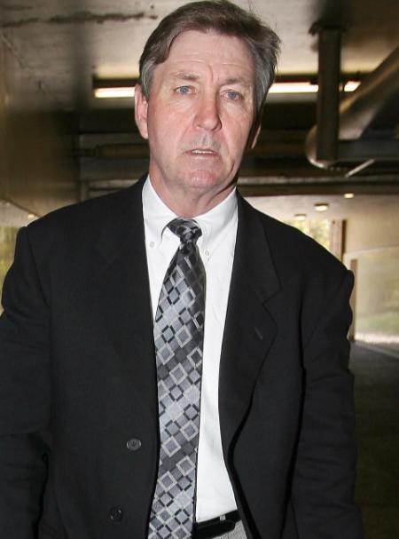 James Parnell Spears