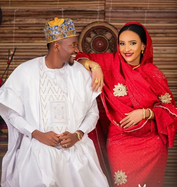 Ahmed Musa wife