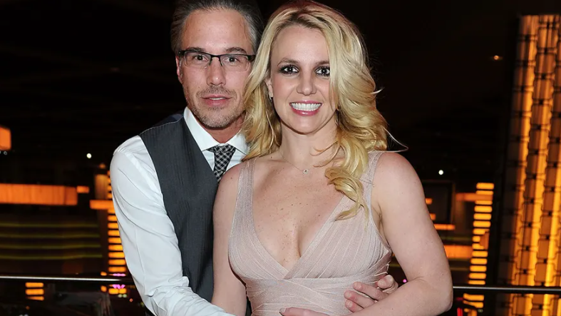 Jason Trawick was the former talent agent for Britney Spears
