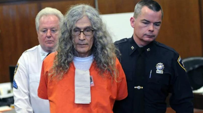 American serial killer and rapist, Rodney Alcala