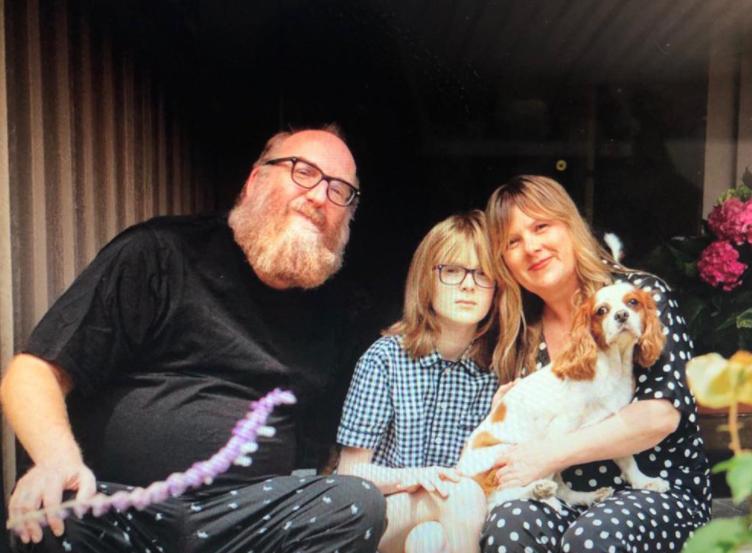 Melanie Truhett Family