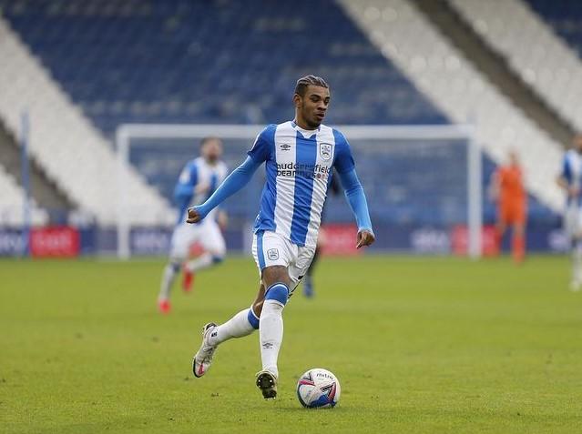 Juninho Bacuna Huddersfield