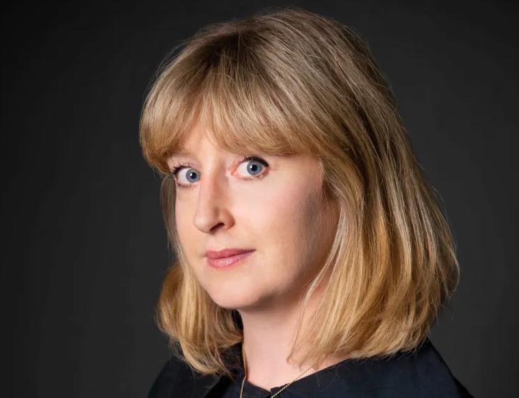 British Journalist, Jess Brammar