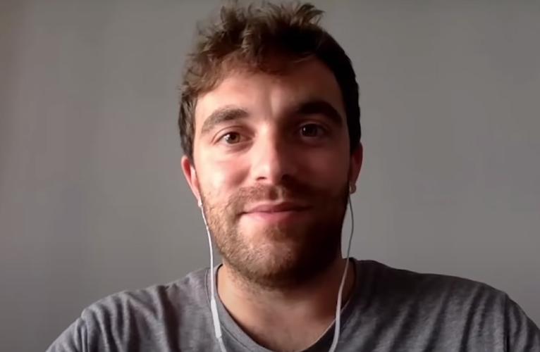 Italian Journalist, Fabrizio Romano
