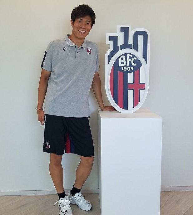 Takehiro Tomiyasu current team