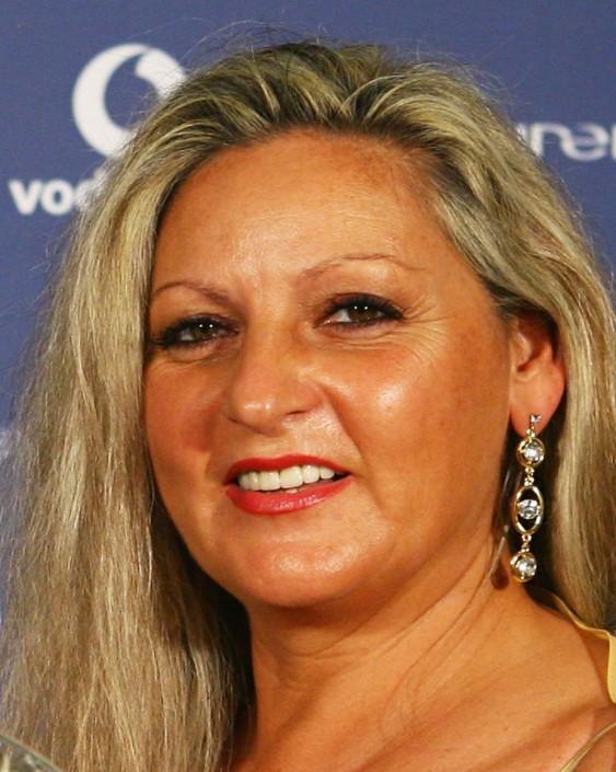 Kay Guarrera