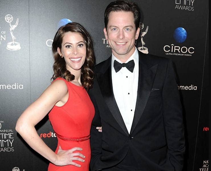 Michael Muhney married