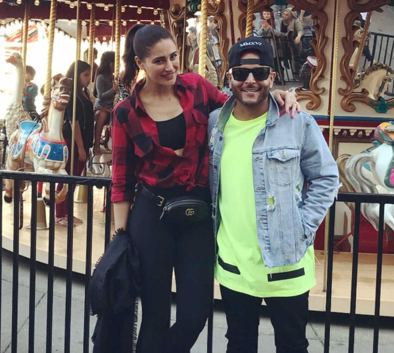 Nargis Fakhri boyfriend