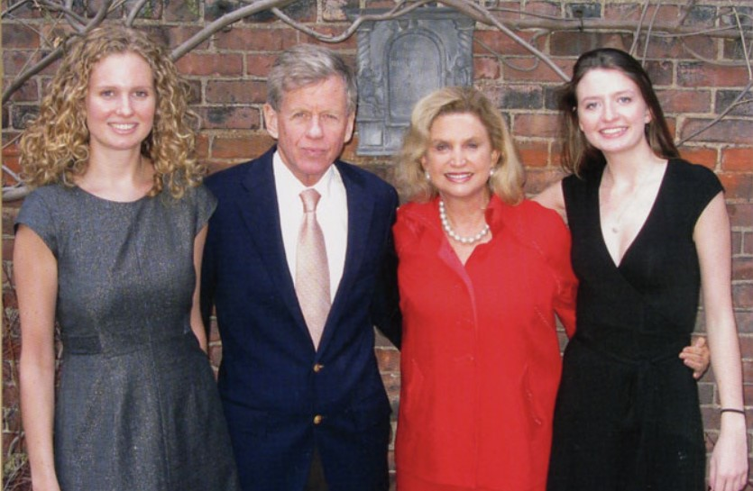Carolyn Maloney family
