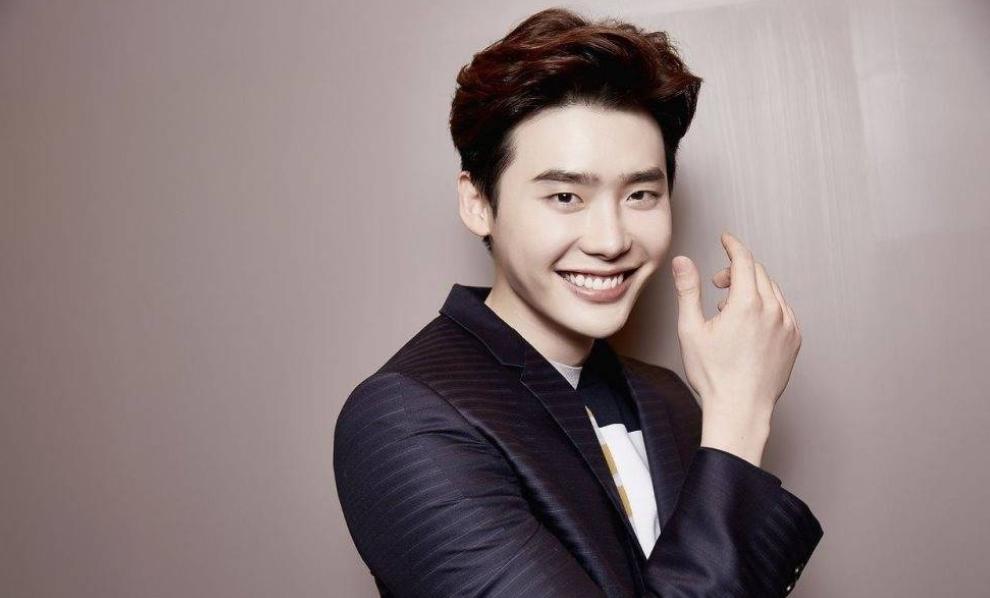 Lee Jong-suk, South-Korean Actor and Model