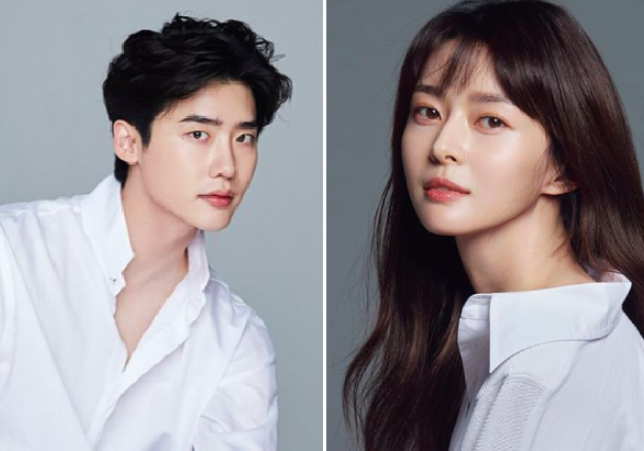 Lee Jong-suk's rumored girlfriend, Kwon Nara