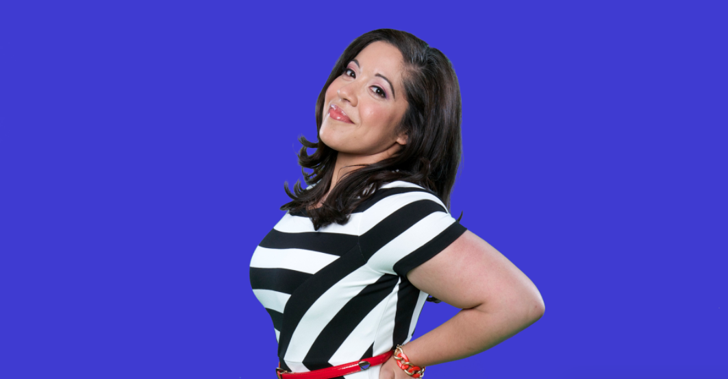 Puerto Rican-American Comedian, and Actress