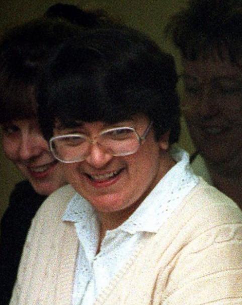 Rose West, British serial killer