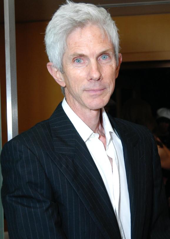 Richard Buckley