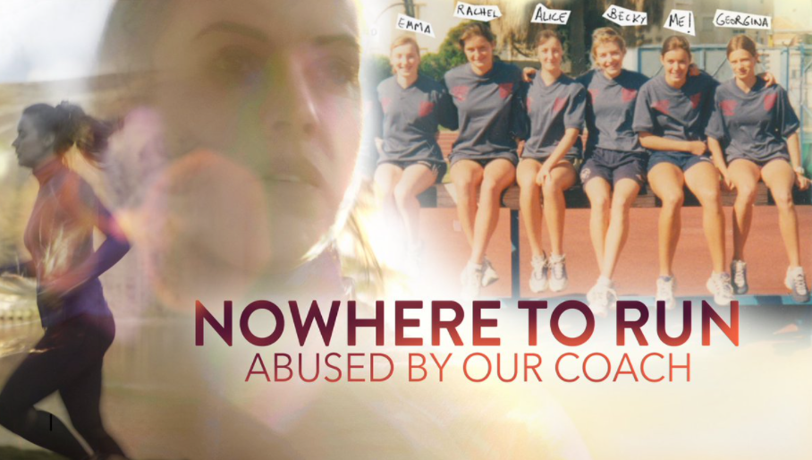 Nowhere To Run: Abused By Our Coach spoke about how Charlie and her former team-mates in Sheffield were abused by their coach
