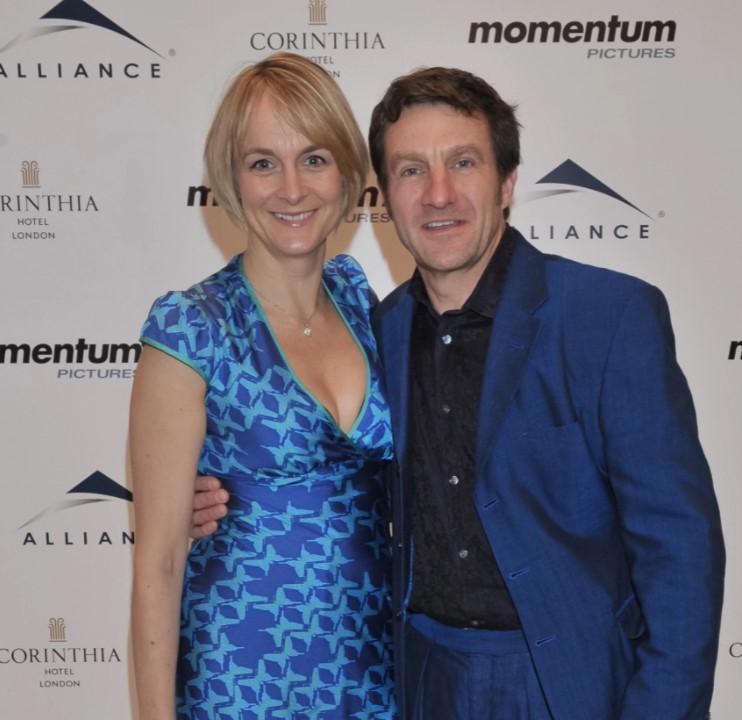 Louise Minchin husband