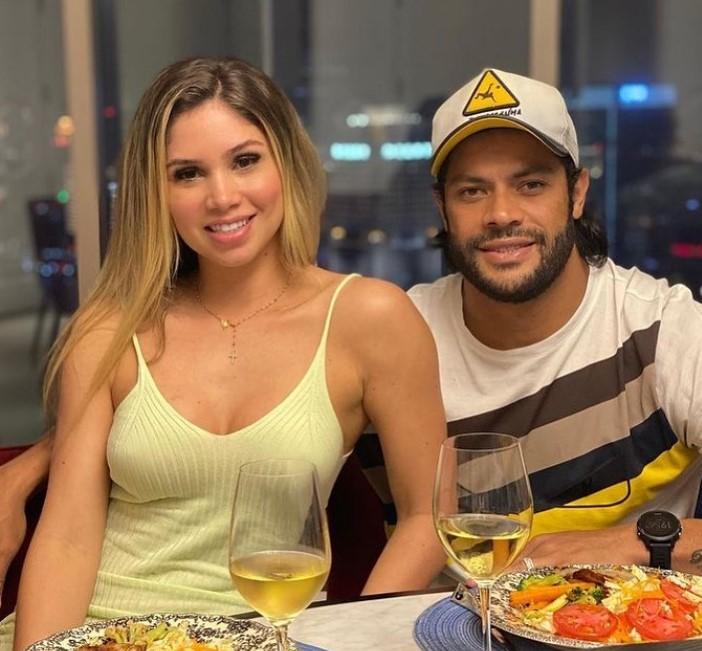Camila Angelo Hulk