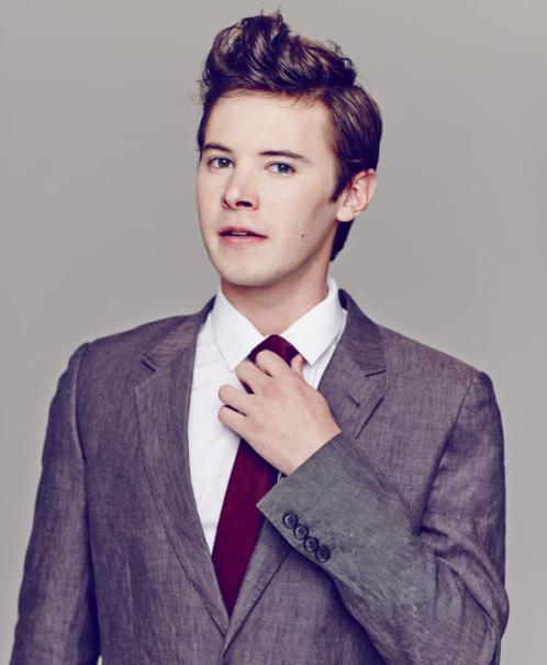American Actor, Tyler Ross