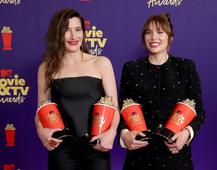 Kathryn Hahn awards