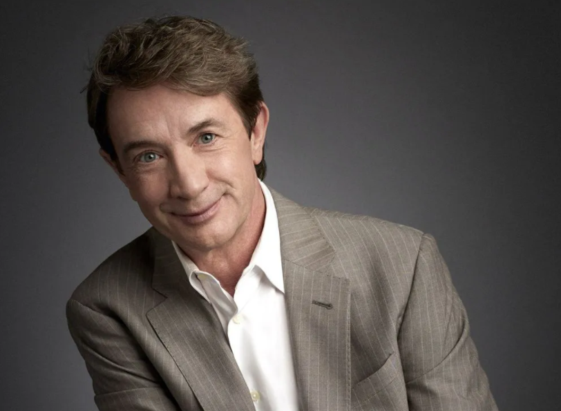 Martin Short, Canadian comedian, actor, and writer