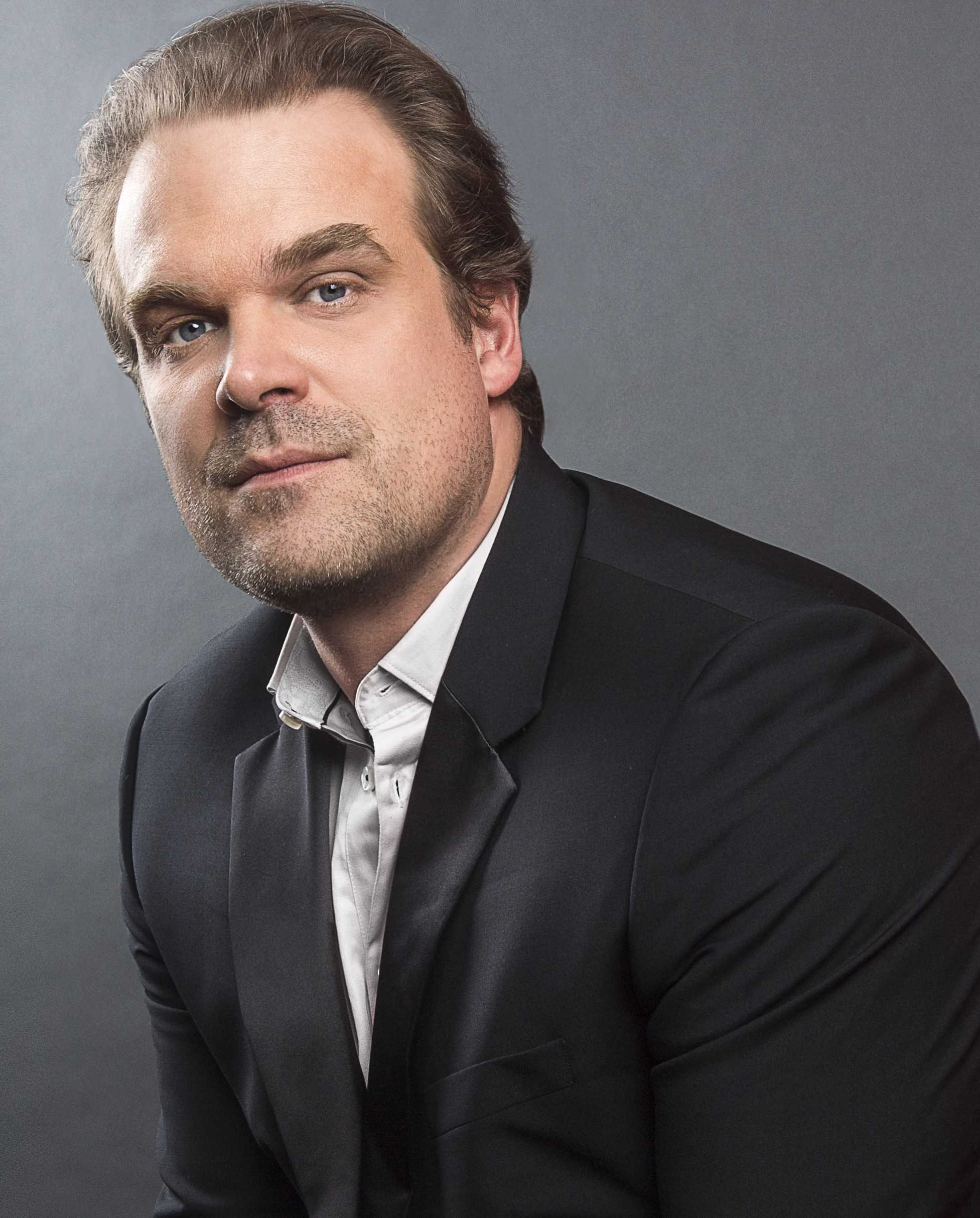 David harbour TV Shows