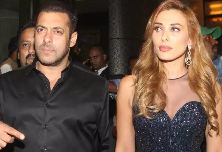 Salman Khan girlfriend