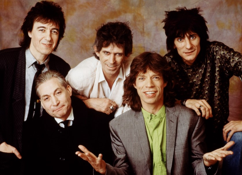 Mick Jagger Band