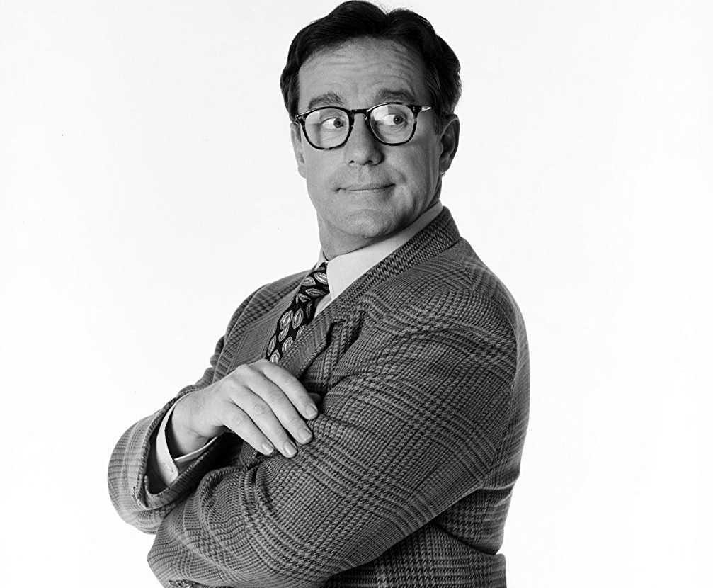 Phil Hartman Career