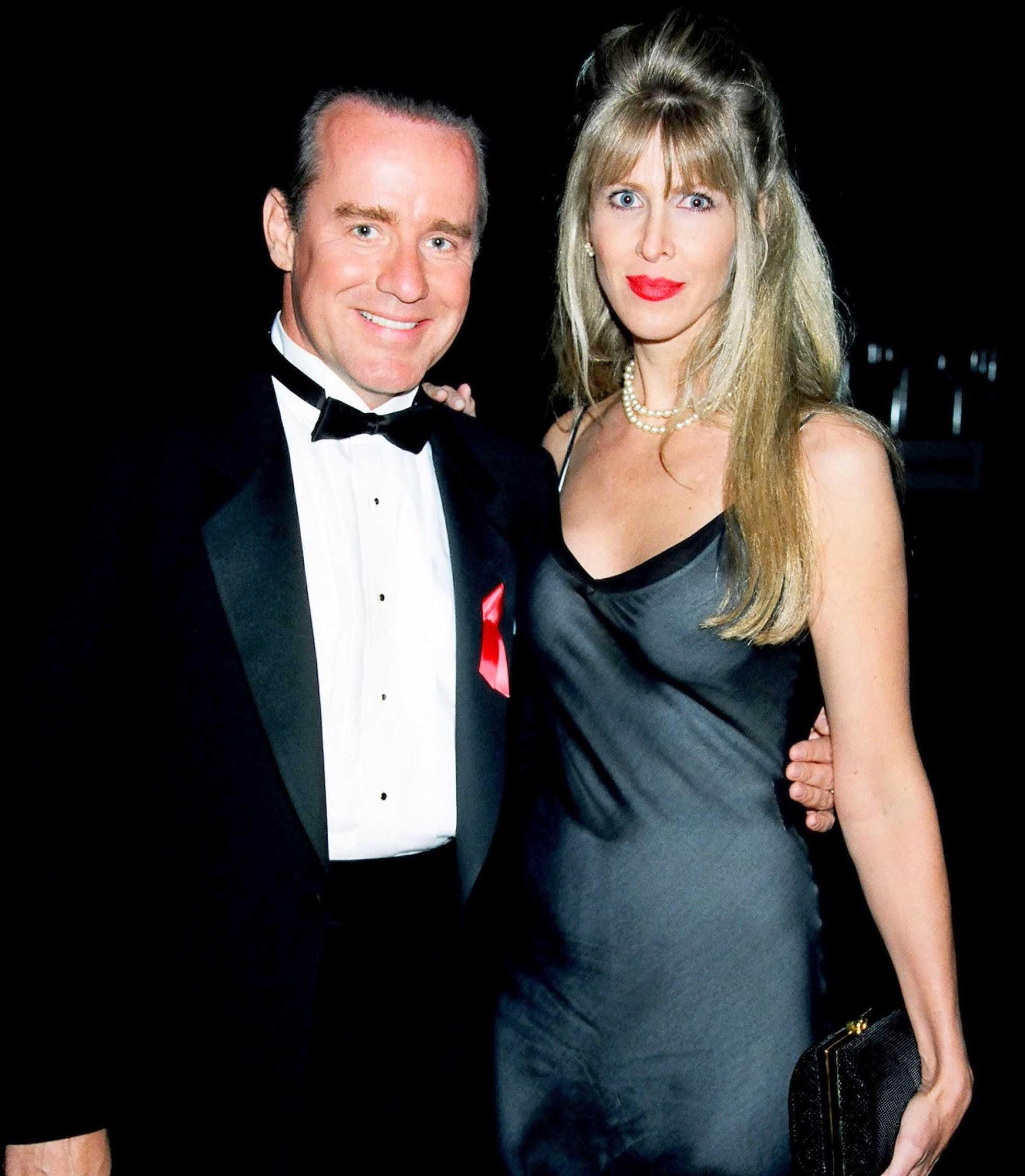 Phil Hartman wife
