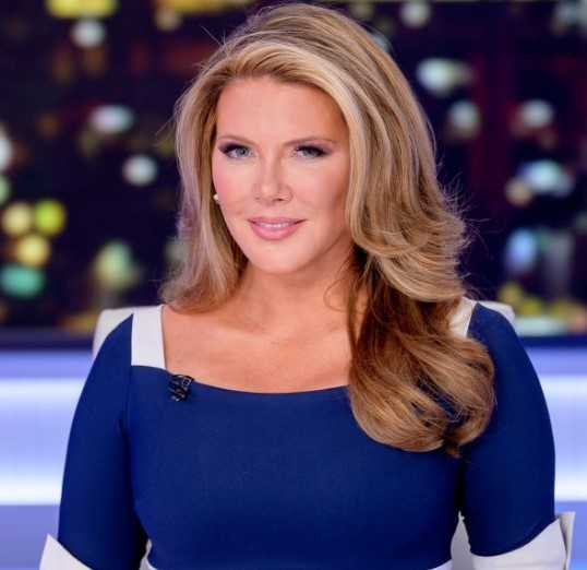 Trish Regan TV Show