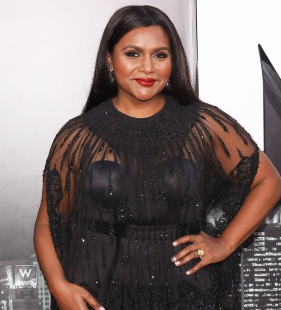 Mindy Kaling Bio Net Worth Facts Wiki Dating Boyfriend Married Husband Daughter Ethnicity Religion Parents Age Height Books Education Gossip Gist