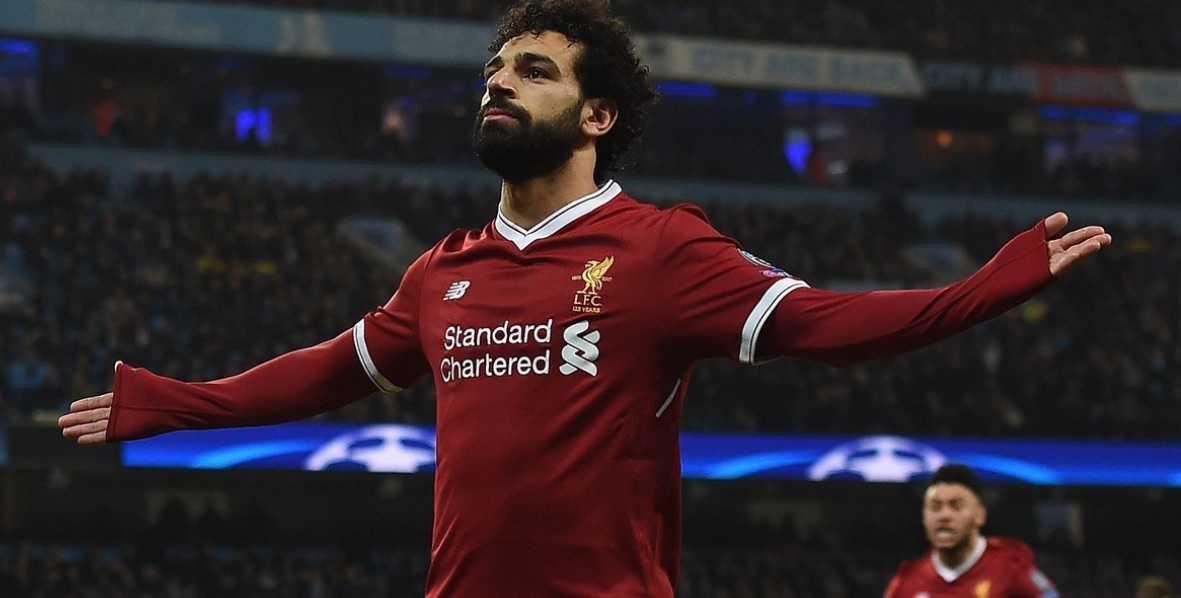Mohamed Salah Career