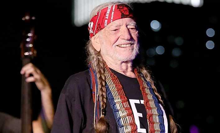 Willie Nelson Songs