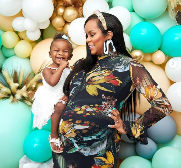 LeToya Luckett kids