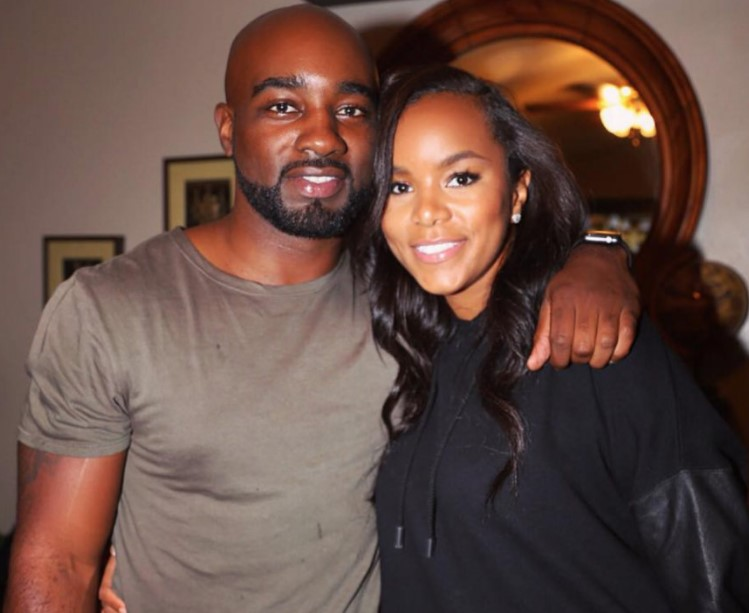 LeToya Luckett husband