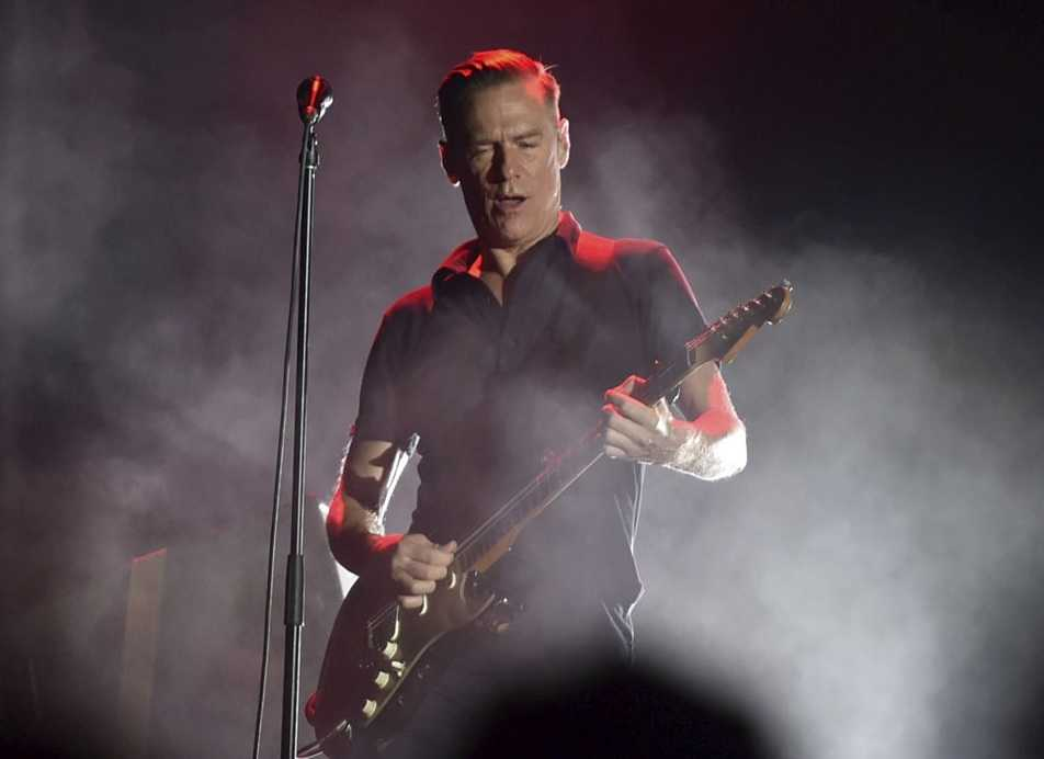 Bryan Adams Net Worth