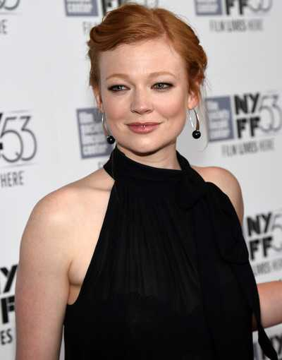 Sarah Snook Movies