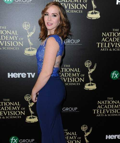 Camryn Grimes TV SHows