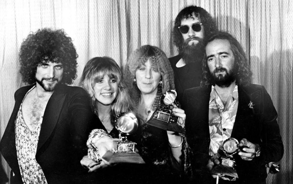 Stevie Nicks awards