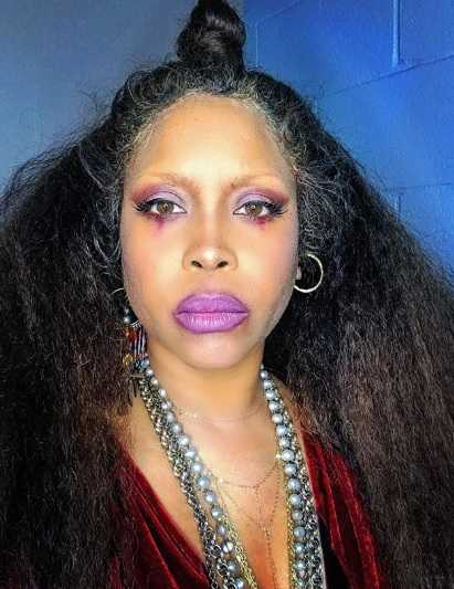 Erykah Badu Bio Net Worth Twitter Fight Age Facts