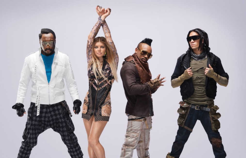 will.i.am Band